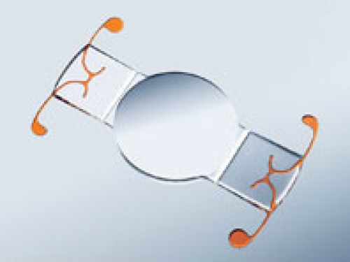 lunettes après opération cataracte